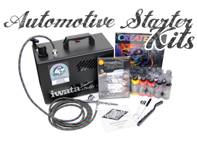 Automotive Starter Kits